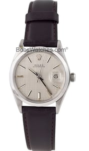 Pre Owned Men's Rolex Oyster Date 6695