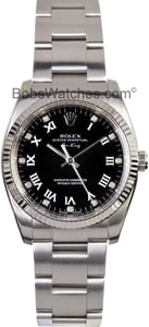 Rolex Air-King 114234 Factory Stickers
