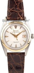 Vintage Men's Rolex Oyster Perpetual 6105