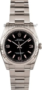 Men's Rolex Oyster Perpetual 116034