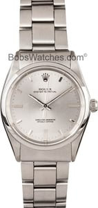 Vintage Rolex Oyster Perpetual 1018