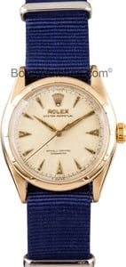 Vintage Rolex Oyster Perpetual 6085