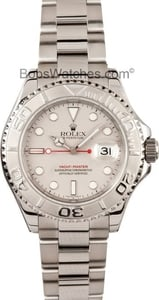 Rolex Used Men's Yacht-Master 16622
