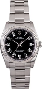 Pre-Owned Men's Rolex Oyster Perpetual 116034