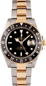 Rolex GMT-Master II 16753 Oyster