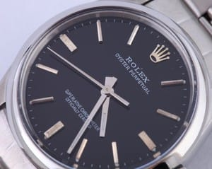 Vintage Men's Rolex Oyster Perpetual 1005