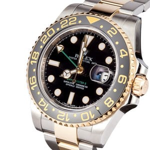 Pre-Owned Rolex GMT Master II 116713