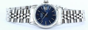 Pre-Owned Ladies Rolex DateJust 6517