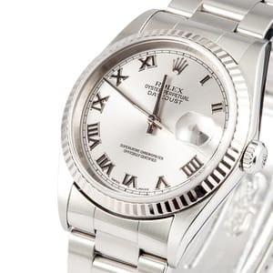 Rolex DateJust 16234 Oyster