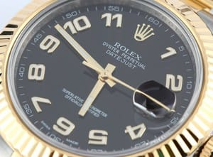 Rolex Oyster Perpetual DateJust II 116333