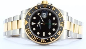 New Model Rolex GMT Master II 116713