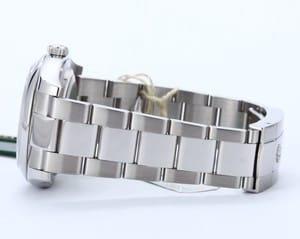 Mens Rolex Datejust Stainless Steel 116200