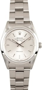 Rolex used Air-King 14000