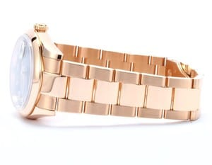 Rose Gold Day Date
