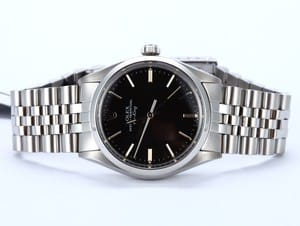 Vintage Rolex Men's Air-King 5500