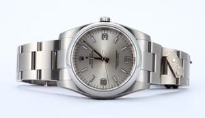 Factory Stickers Rolex Dominos Datejust 116000