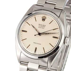 Rolex Oyster Royal 6426