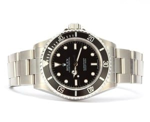 Men's Pre-owned Rolex Submariner 14060M No Date