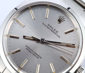 Mens Rolex Oyster Perpetual 1018