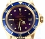 Rolex Submariner 1680 18K Yellow Gold