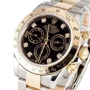 Rolex Daytona Diamond Dial 116523