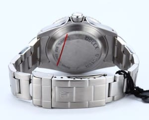 Used Rolex Sea-Dweller Model 16600 Stainless