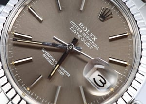 Pre-owned Mens Rolex Datejust 16030
