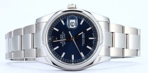 Rolex Datejust 116200 New Model