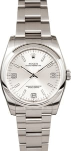 Rolex Oyster Perpetual 36MM 116000