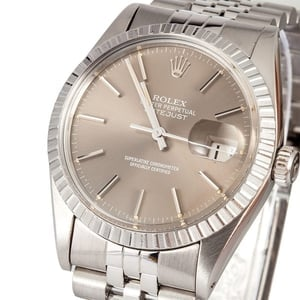Used Rolex Datejust 16030