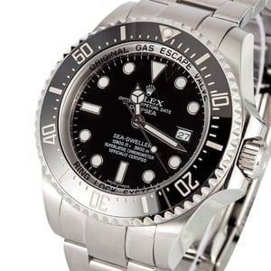Mens Rolex Deep Sea 116660