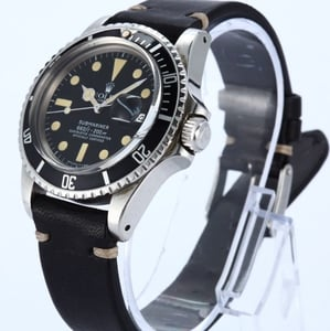 Pre-owned Rolex Submariner 1680 Vintage