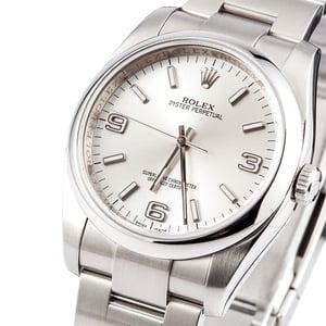 Rolex Oyster Perpetual 116000 Stainless