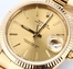 Rolex Date 15238 Yellow Gold
