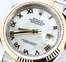 Rolex Datejust 116233 Mother of Pearl Dial