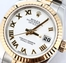 Rolex Datejust Thunderbird 16253 Tiffany & Co