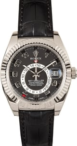 Rolex Sky-Dweller 326139 Factory Stickers