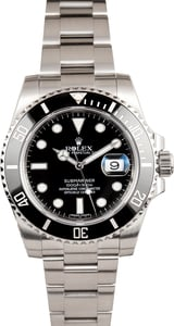 Rolex Oyster Perpetual Submariner 116610 Cerachrom