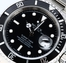 Rolex Submariner 16610 Black Serial Engraved