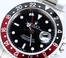 GMT Master II 16710 100% Authentic Rolex