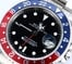 Pepsi Rolex GMT-Master II 16710 Stainless Steel