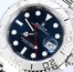 Rolex Yacht-Master 116622 Blue Luminous Dial