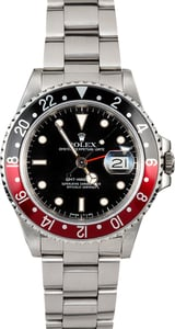 Rolex GMT Fat Lady 16760