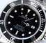Men's Rolex Sea-Dweller 16600 Black Dial
