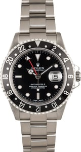 Rolex 16710 GMT Master II Black