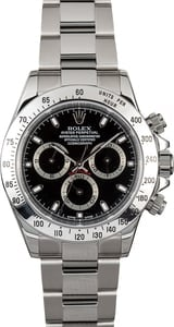 Rolex Daytona Stainless Steel 116520