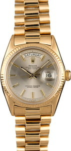 Rolex Day-Date 1803 Vintage Watch