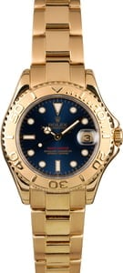 Rolex Mid-Size Yachtmaster 68628