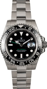 Used Men's Rolex GMT-Master II Ref 116710