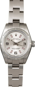 Ladies Rolex Oyster Perpetual 176210 Luminous